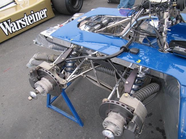 brake-cooling