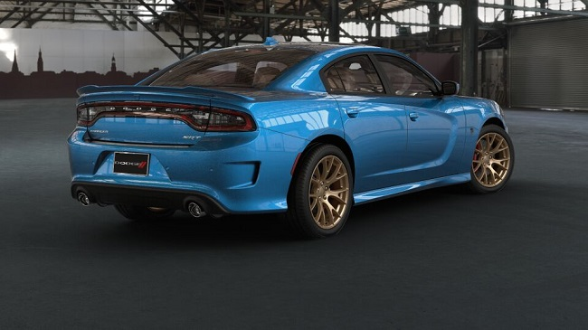 charger-rear