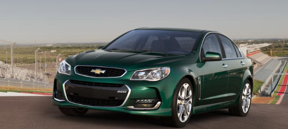 chevy-ss-exterior
