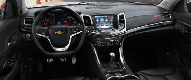 chevy-ss-interior