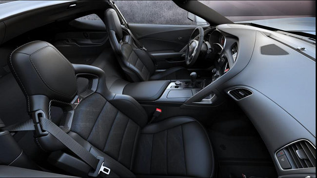 corvette-seats