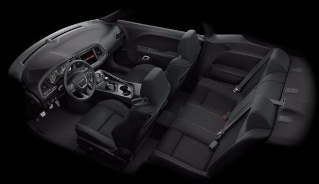 challenger-interior