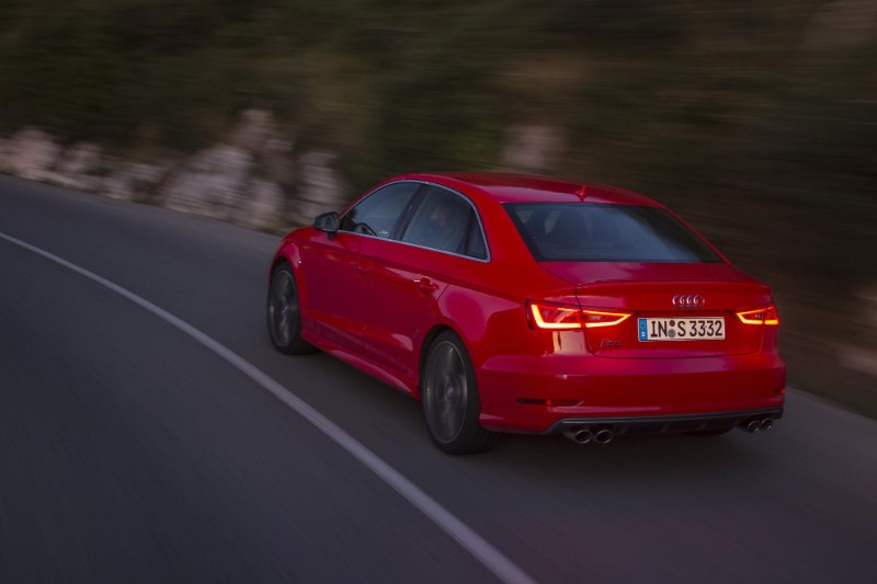 Desktop Drives Audi S3 Vs Bmw M240xi The Speed Trap