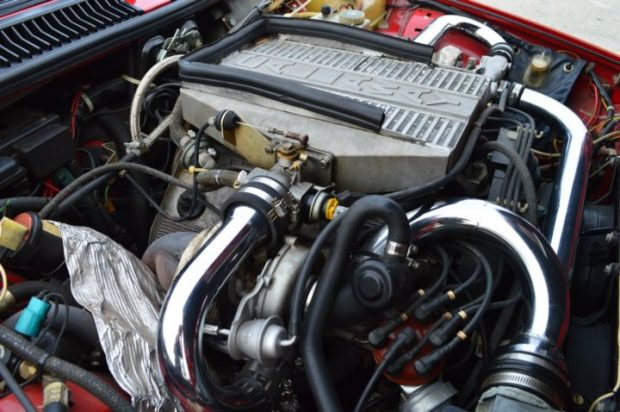 Callaway Engine