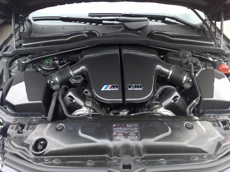 E60 Engine