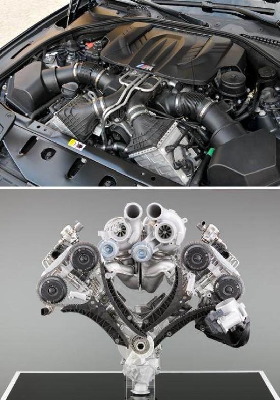 F10 Engine