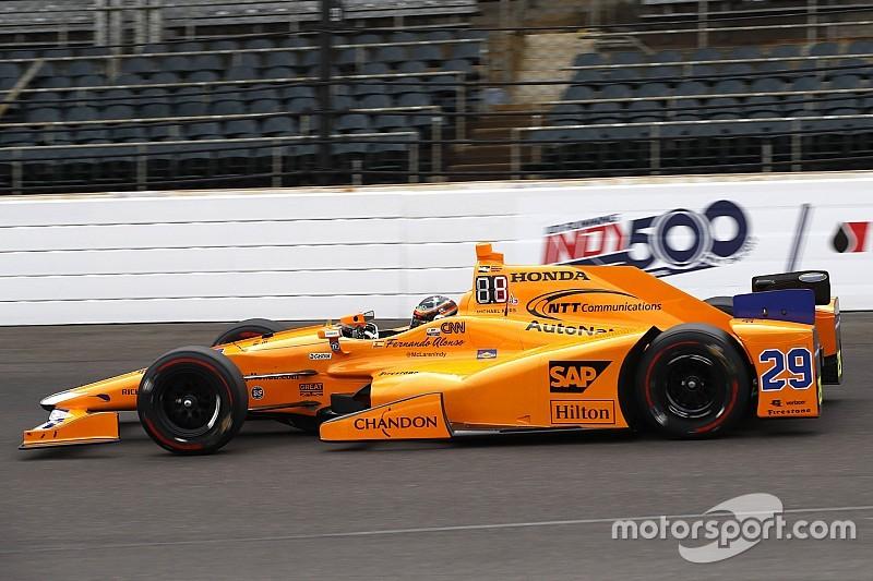 Fernando Indy