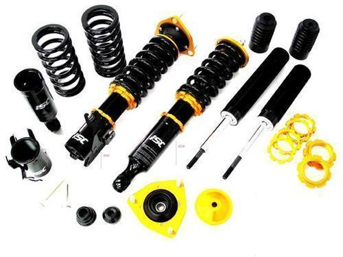 ISC Suspension 2