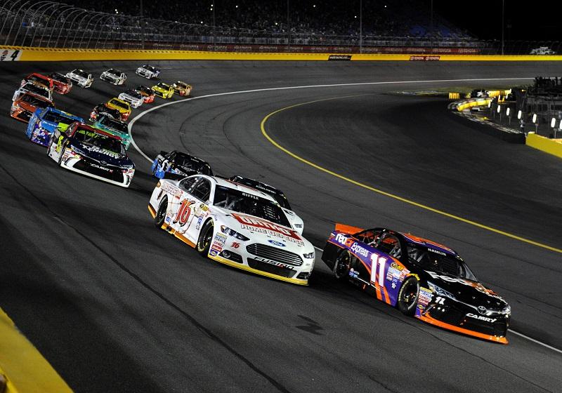 NASCAR All Star
