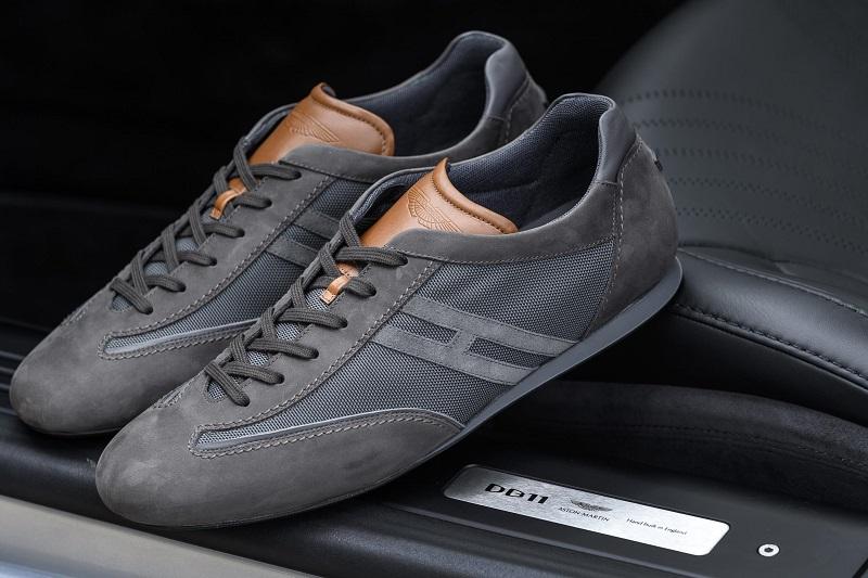 Aston shoe 2