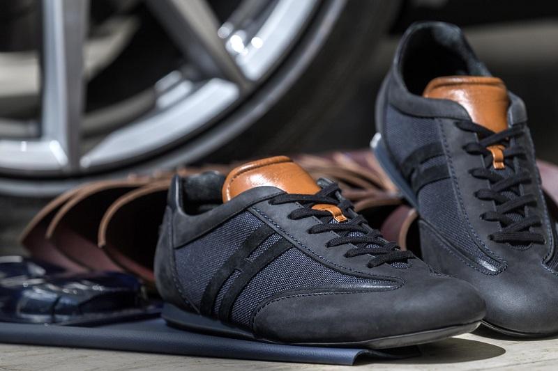 Aston Shoe