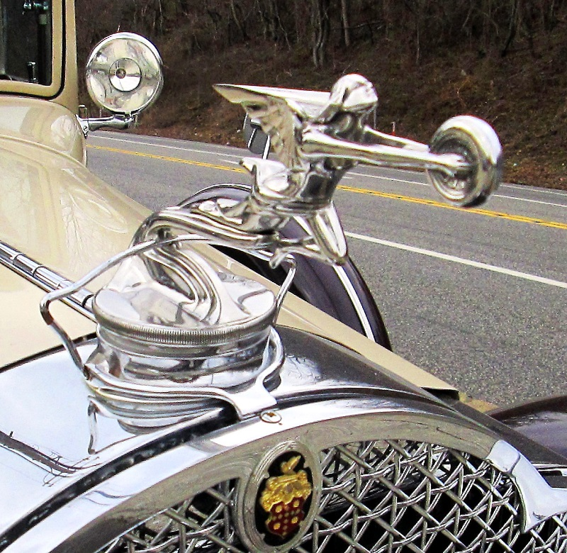 1931-Packard-Goddess-Hood-Ornament-Radiator-Cap-