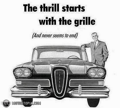 Grille vs Grill