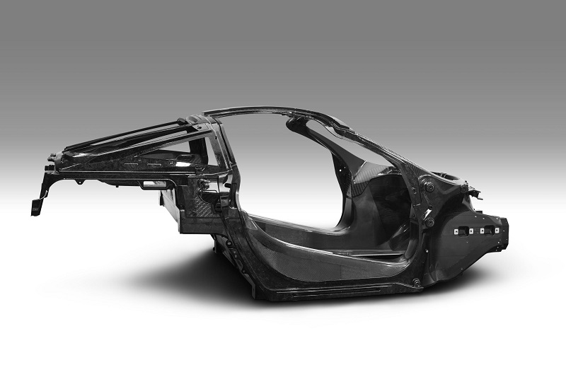 McLaren Structure