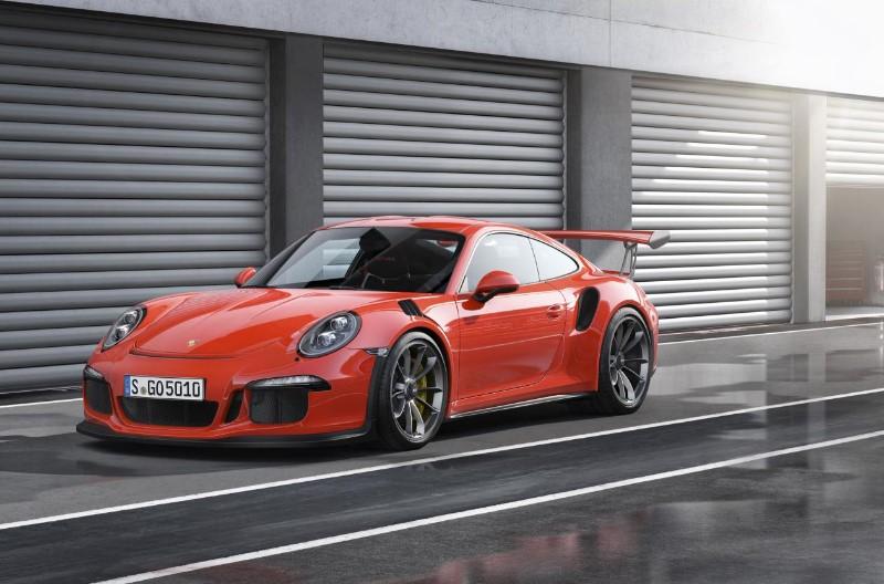 991.1 GT3
