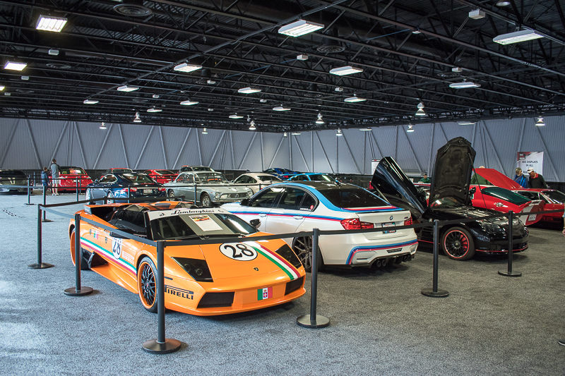 Sacramento Auto Show Pictures The Speed Trap - Car show in sacramento this weekend