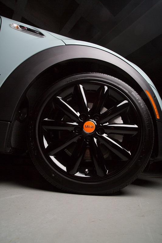 JCW Wheels