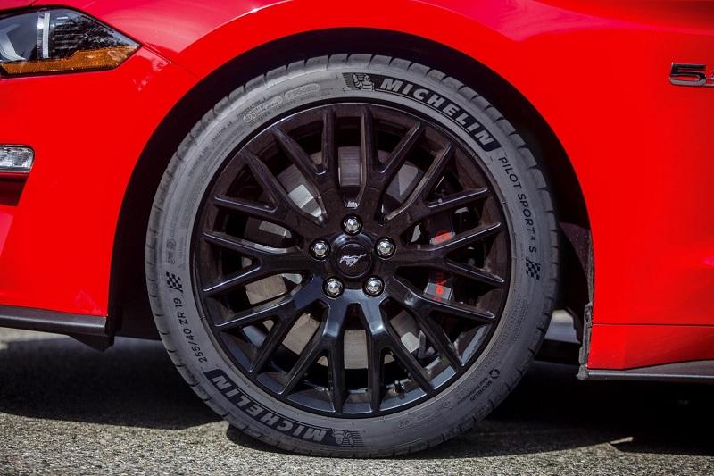 Mustang GT
