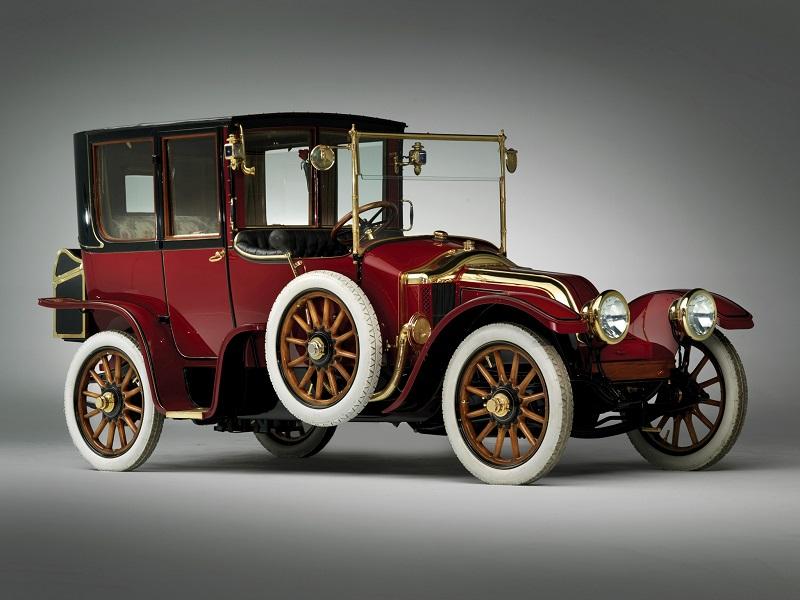1912 Car