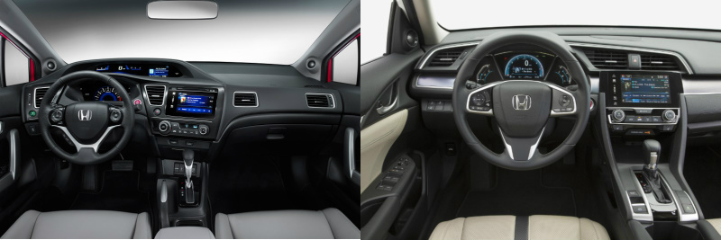 Civic Interiors