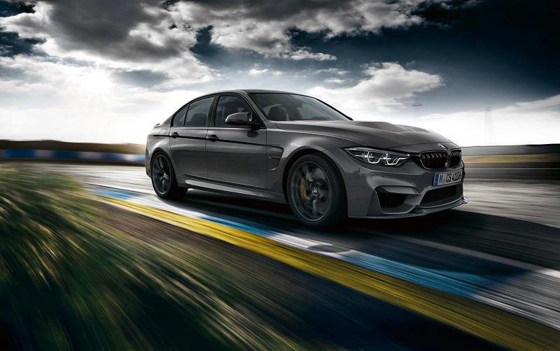 Header BMW
