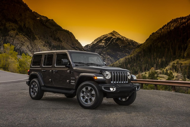 Jeep Header
