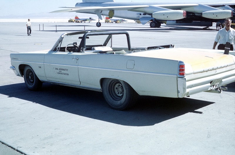 Pontiac Prep
