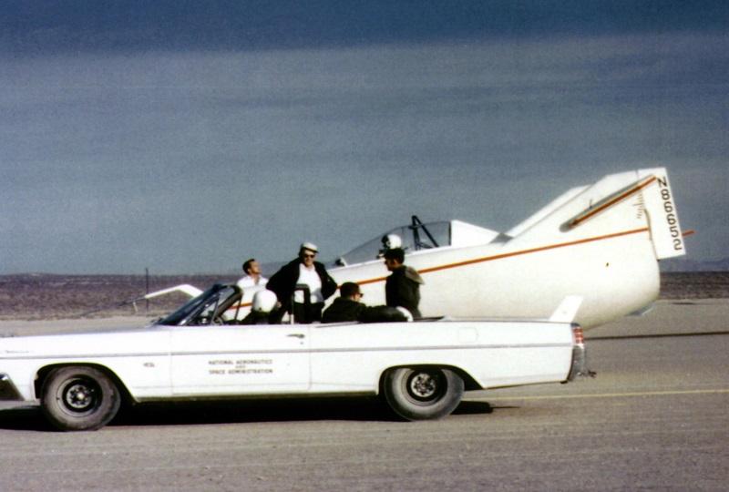 Pontiac W MF21