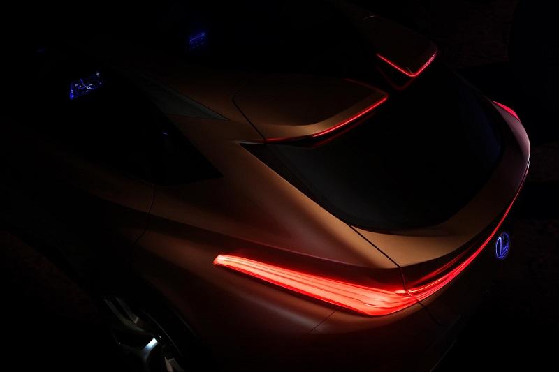 Lexus Concept