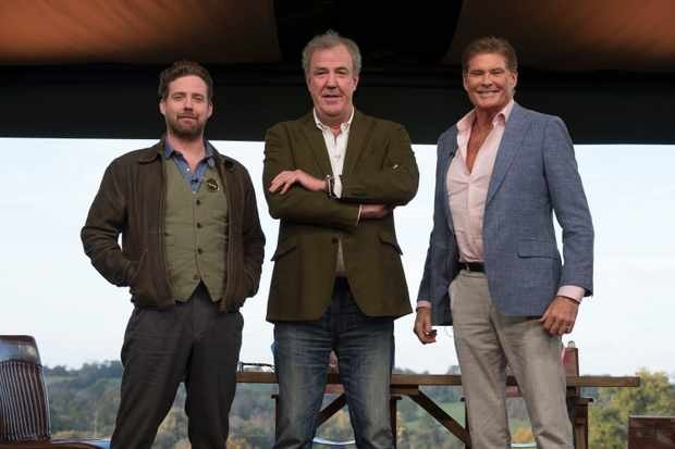 The Grand Tour Series 2