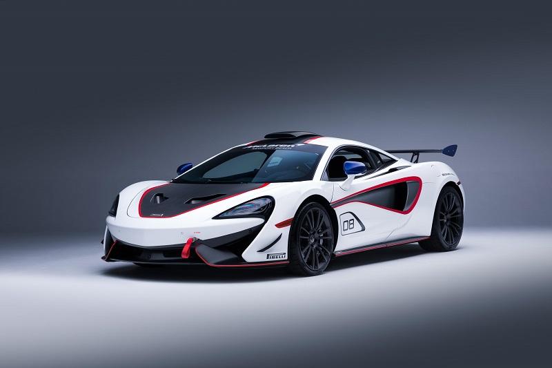 8 Car