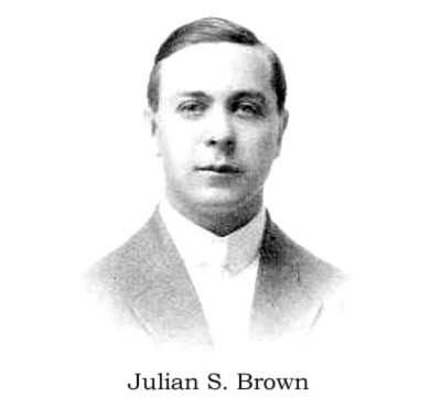 oo1910_Julian_S_Brown