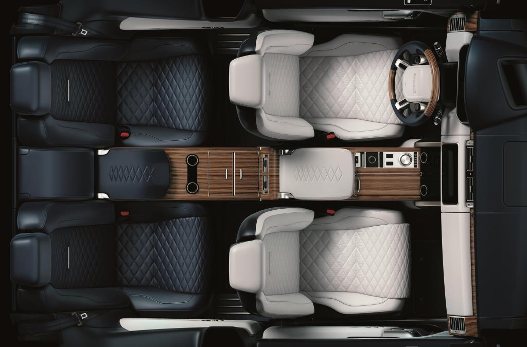 Range Rover Header